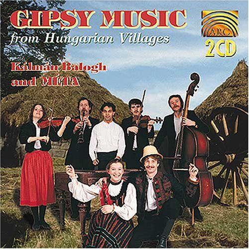Meta & Kalman Bologh - Ungarische Zigeunermusik Vom l - Preis vom 19.01.2021 06:03:31 h
