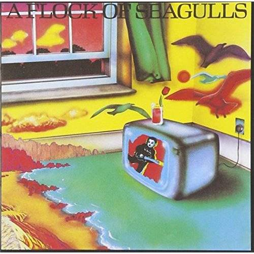 A Flock of Seagulls - A Flock of Seagulls (Expanded) - Preis vom 08.05.2021 04:52:27 h