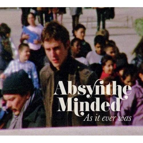 Absynthe Minded - As It Ever Was - Preis vom 16.04.2021 04:54:32 h