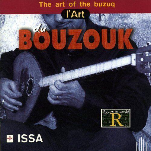 Issa - The Art of...-die Bouzouki - Preis vom 24.02.2021 06:00:20 h