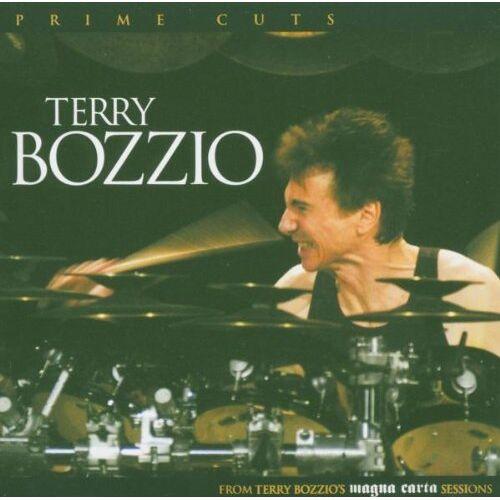 Terry Bozzio - Prime Cuts - Preis vom 16.01.2021 06:04:45 h