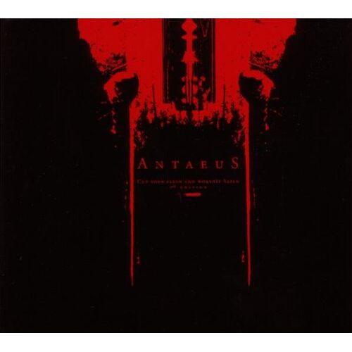 Antaeus - Cut Your Flesh and Worship Sat - Preis vom 27.01.2021 06:07:18 h