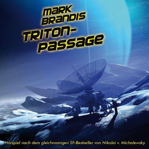 Mark Brandis - 23: Triton-Passage - Preis vom 05.12.2019 05:59:52 h
