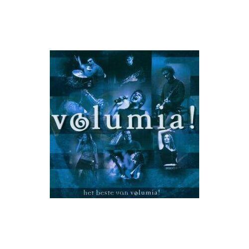 Volumia! - Het Beste Van Volumia ! - Preis vom 20.10.2020 04:55:35 h