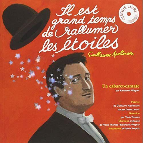 - Cabaret Apollinaire - Preis vom 07.05.2021 04:52:30 h