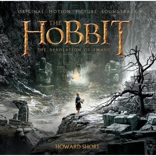 - The Hobbit - The Desolation of Smaug - Preis vom 14.05.2021 04:51:20 h