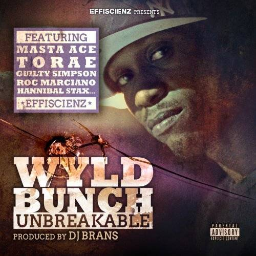 Wyld Bunch - Unbreakable - Preis vom 20.10.2020 04:55:35 h