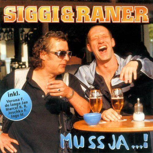 Siggi & Raner - Muss Ja - Preis vom 23.01.2021 06:00:26 h