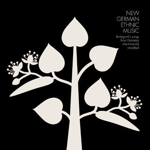 Various - New German Ethnic Music - Preis vom 19.01.2020 06:04:52 h