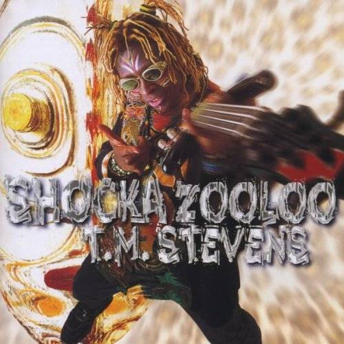 T.M. Stevens - Shocka Zooloo - Preis vom 15.04.2021 04:51:42 h