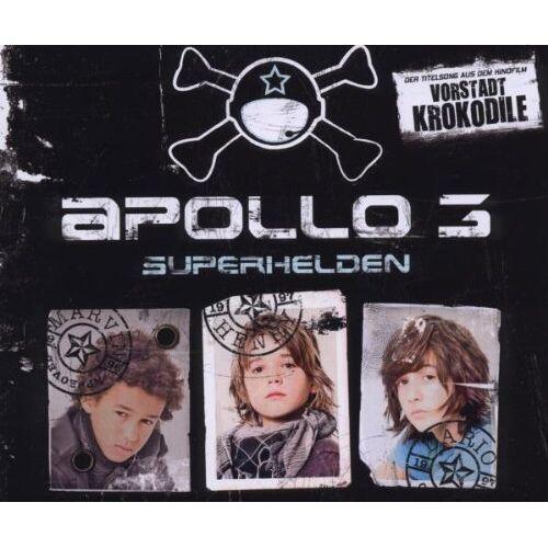 Apollo 3 - Superhelden - Preis vom 24.10.2020 04:52:40 h