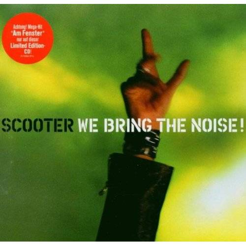 Scooter - We Bring the Noise (Ltd) - Preis vom 09.04.2021 04:50:04 h
