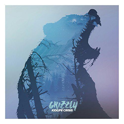 Grizzly - Kidlife Crisis - Preis vom 12.05.2021 04:50:50 h