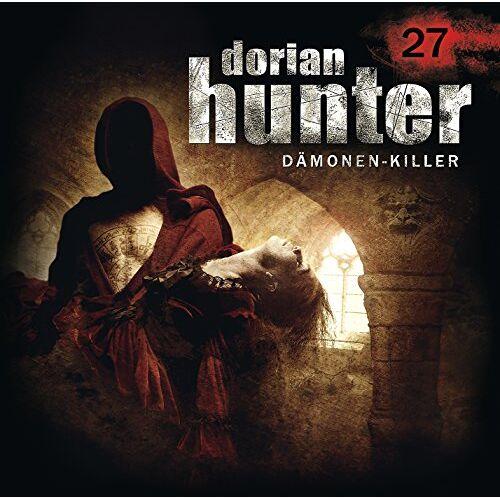 Dorian Hunter - 27:der Tätowierte Tod - Preis vom 24.02.2021 06:00:20 h