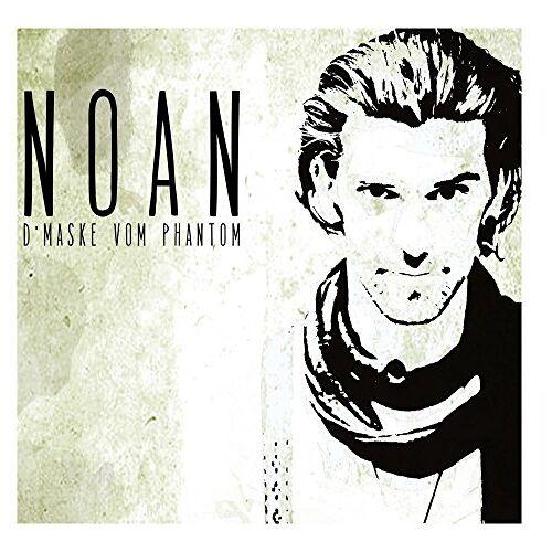 Noan - D'Maske Vom Phantom - Preis vom 24.02.2021 06:00:20 h