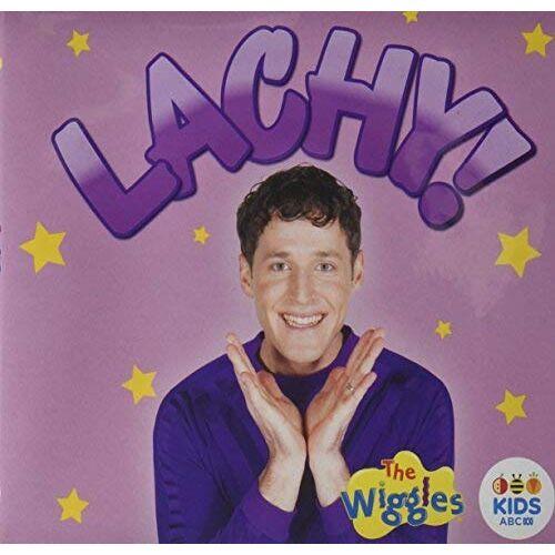 The Wiggles - Lachy! - Preis vom 20.10.2020 04:55:35 h