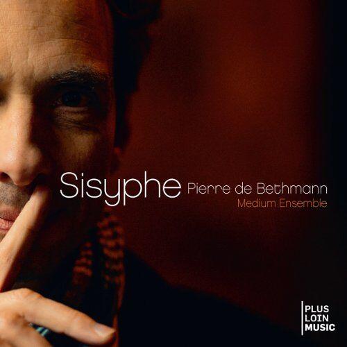 Pierre De Bethmann - Sisyphe - Preis vom 20.10.2020 04:55:35 h
