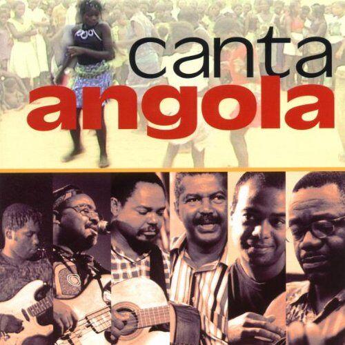 Various - Canta Angola - Preis vom 16.05.2021 04:43:40 h