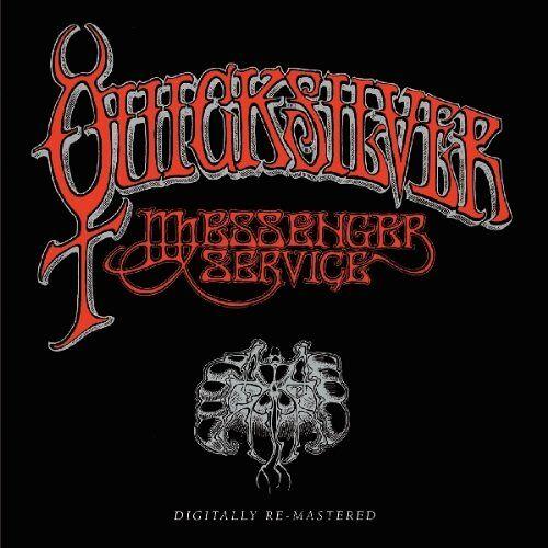 Quicksilver Messenger Service - Preis vom 30.05.2020 05:03:23 h