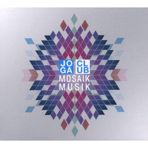 Joga Club - Mosaik Musik - Preis vom 06.09.2020 04:54:28 h