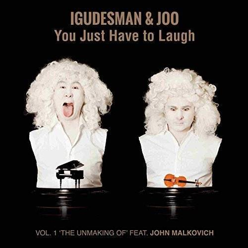 Igudesman & Joo - You Just Have to Laugh - Preis vom 12.04.2021 04:50:28 h