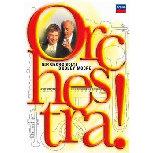 Sir Georg Solti - Georg Solti Conducts - Orchestra! [3 DVDs] - Preis vom 20.10.2020 04:55:35 h