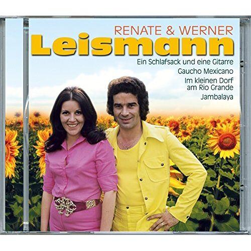 Leismann, Renate und Werner - Renate und Werner Leismann - Preis vom 18.04.2021 04:52:10 h