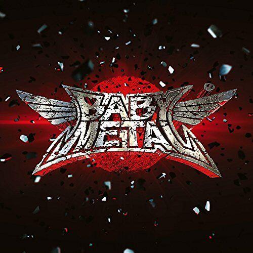 Babymetal - Preis vom 23.01.2021 06:00:26 h