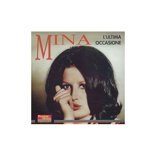 Mina - L'ultima Occasione - Preis vom 17.04.2021 04:51:59 h