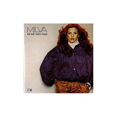 Milva - Ich Hab' Keine Angst - Preis vom 17.10.2019 05:09:48 h