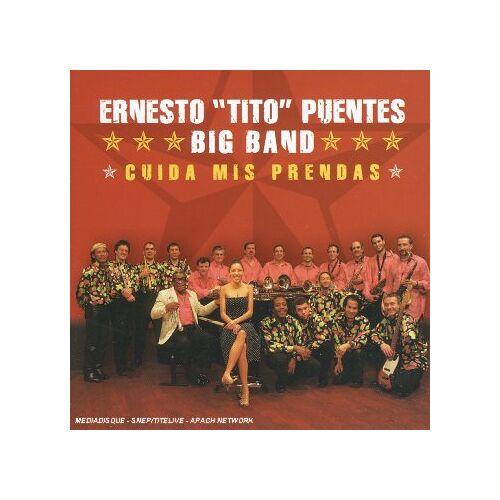 Ernesto Tito Puentes - Cuida Mis Prendas - Preis vom 16.05.2021 04:43:40 h