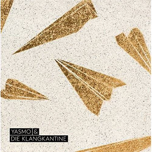 Yasmo & die Klangkantine - Yasmo & Die Klangkantine [Vinyl LP] - Preis vom 24.09.2020 04:47:11 h