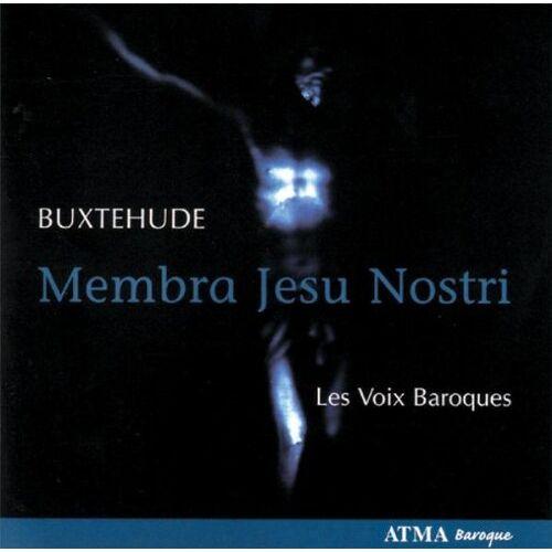 Suzie Leblanc - Buxtehude:Membra Jesu Nostri - Preis vom 12.05.2021 04:50:50 h