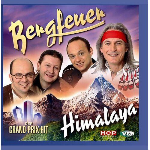Bergfeuer - Himalaya - Preis vom 20.10.2020 04:55:35 h
