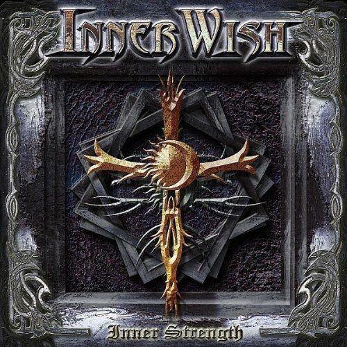 Innerwish - Inner Strength - Preis vom 20.01.2021 06:06:08 h