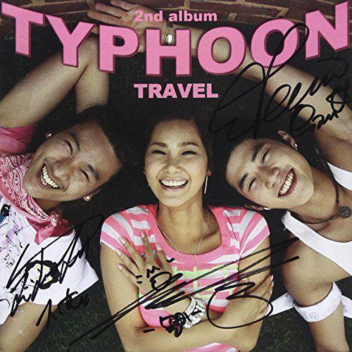 Typhoon - Typhoon Vol. 2 - Travel - Preis vom 05.09.2020 04:49:05 h