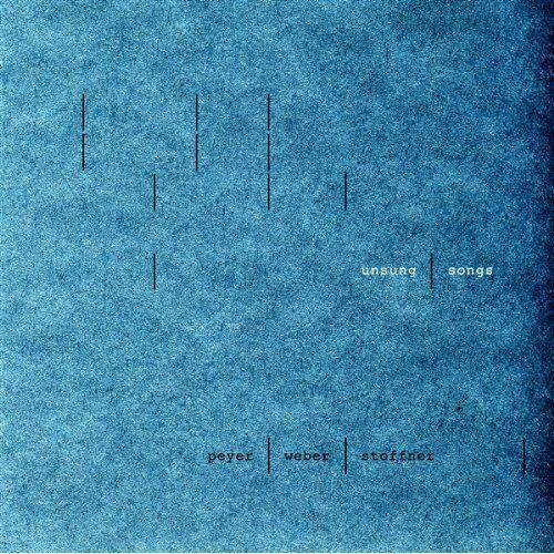 Peyer - Unsung Songs - Preis vom 20.10.2020 04:55:35 h