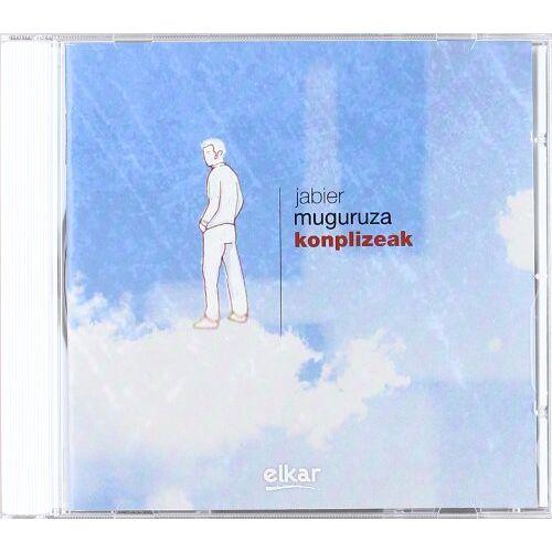 Jabier Muguruza - Konplizeak - Preis vom 06.03.2021 05:55:44 h