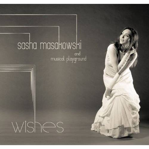 Sasha Masakowski - Wishes - Preis vom 13.05.2021 04:51:36 h