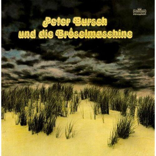 Bursch, Peter und die Bröselmaschine - Bröselmaschine 2 - Preis vom 14.01.2021 05:56:14 h