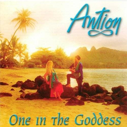 Antion - One in the Goddess - Preis vom 02.10.2019 05:08:32 h