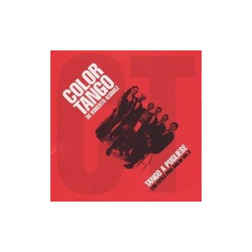 Color Tango - Vol. 3-Tango a Pugliese-Con Est - Preis vom 20.10.2020 04:55:35 h