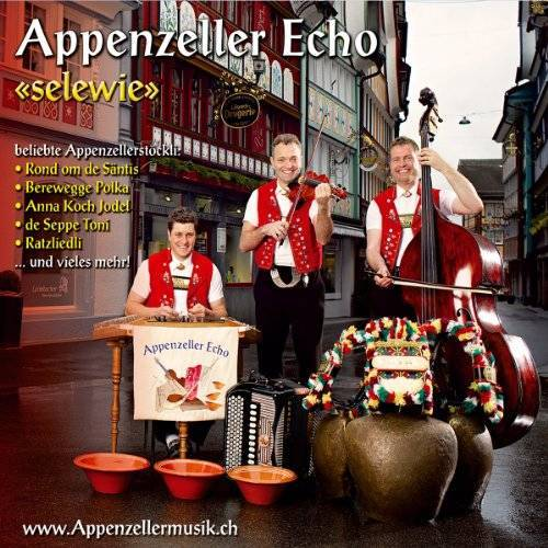 Appenzeller Echo - Selewie - Preis vom 13.05.2021 04:51:36 h