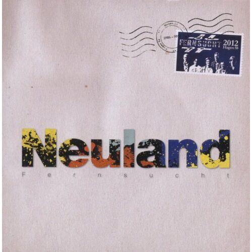 Fernsucht - Neuland - Preis vom 18.10.2019 05:04:48 h