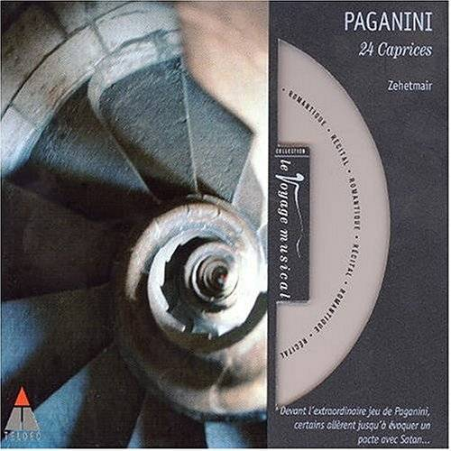 Zehetmair - Capricci Op.1 - Preis vom 20.10.2020 04:55:35 h