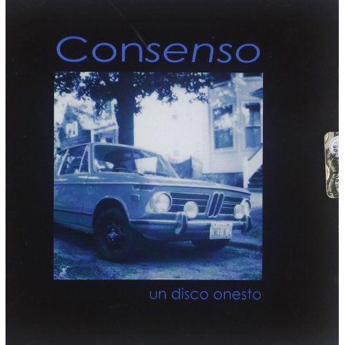 Consenso - Un Disco Onesto - Preis vom 10.05.2021 04:48:42 h