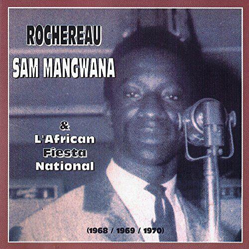 Tabu Ley Rochereau - Rochereau,Sam Mangwana Et L'af - Preis vom 04.09.2020 04:54:27 h