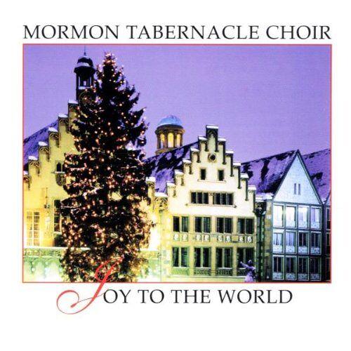 Mormon Tabernacle Choir - Mormon Tabernacle - Preis vom 27.02.2021 06:04:24 h
