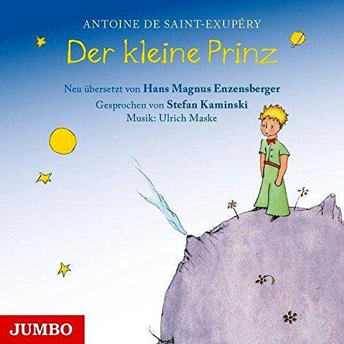 Stefan Kaminski - Der Kleine Prinz - Preis vom 05.09.2020 04:49:05 h
