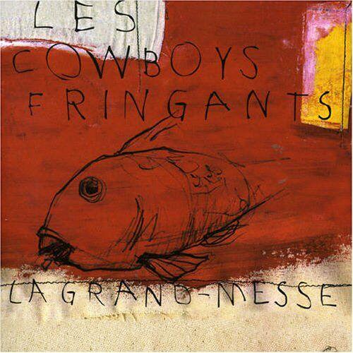 Les Cowboys Fringants - La Grande Messe - Preis vom 22.01.2021 05:57:24 h
